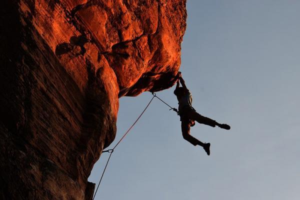 Trening wspinaczkowy – jak trenować, by zajść wysoko?