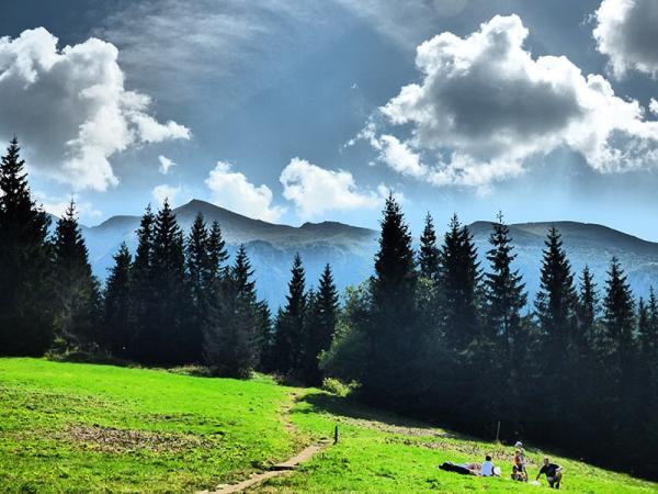 Wybierasz się w Tatry z dzieckiem? Sprawdź nasze propozycje szlaków dla dzieci w Tatrach!