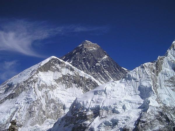 Mount Everest – wyprawa nie dla każdego wspinacza