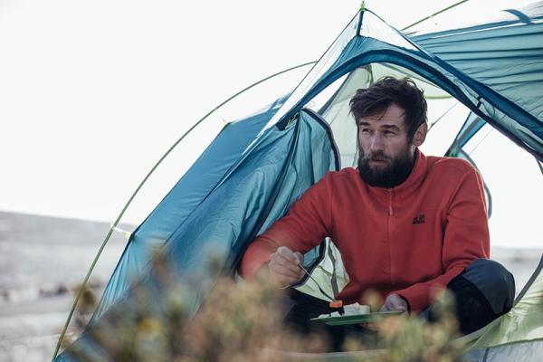 Food hiking czyli pomysły na smaczny posiłek podczas wędrówki z plecakiem