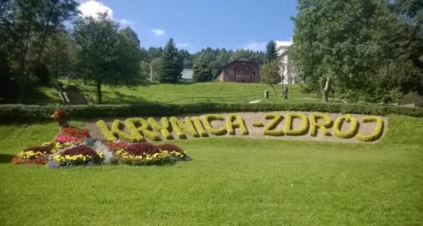 Góra Parkowa w Krynicy Zdroju – atrakcje i szlaki. Czy warto odwiedzić Górę Parkową z dzieckiem?