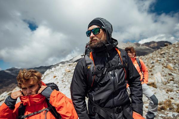 Jakie okulary w góry są potrzebne? Dlaczego są tak istotne?