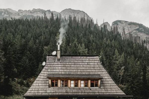 Gdzie wybrać się na weekend w góry?