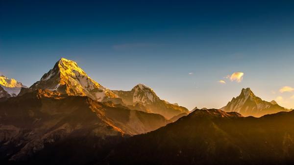 Oto najtrudniejsze szczyty świata: poznaj góry, o zdobyciu których marzą najbardziej doświadczeni wspinacze