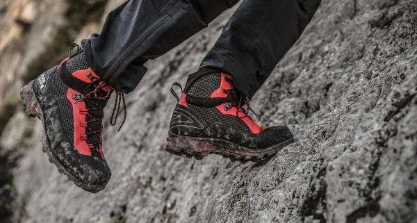 Jak wybrać idealne buty trekkingowe? Poradnik zakupowy