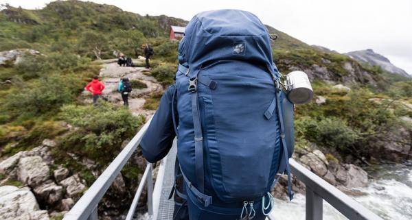 Jaka pojemność plecaka turystycznego jest najlepsza?