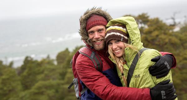 Przywitaj jesień i zimę w dobrym stylu! Porządkujemy szafę i przyglądamy się ofercie znanych marek outdoorowych