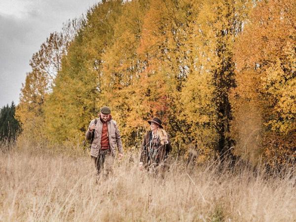 Przywitaj jesień i zimę w dobrym stylu! Porządki w szafie z przeglądem znanych marek outdoorowych