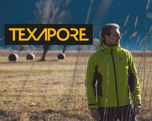 Technologia pod lupą - poznaj Texapore od Jack Wolfskin