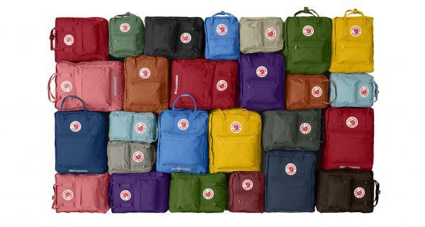Plecak Kanken – skąd wzięła się tak duża popularność? Czy warto kupić Kankena?
