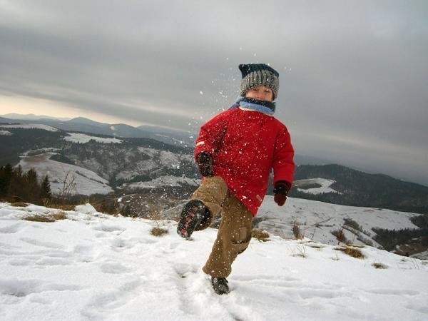 Gdzie w góry z dziećmi zimą? Sprawdź nasze propozycje!
