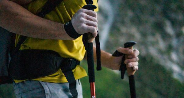 Black Diamond – test kijów trekkingowych Trail