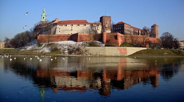 Krakowskie spacery w centrum i okolicach