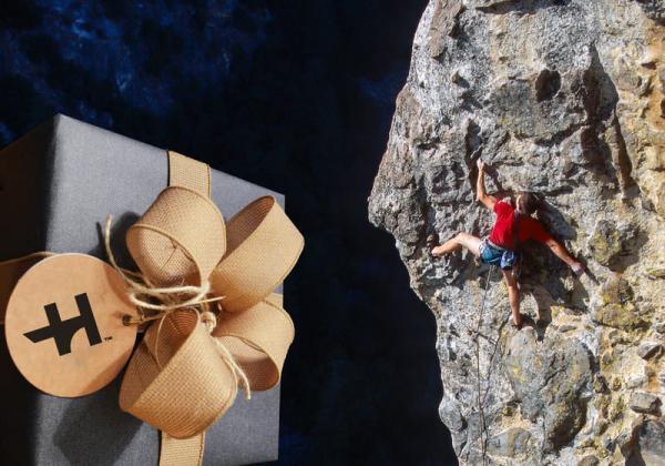 Wybieramy prezent dla wspinacza. Najciekawsze gadżety dla miłośników wspinaczki