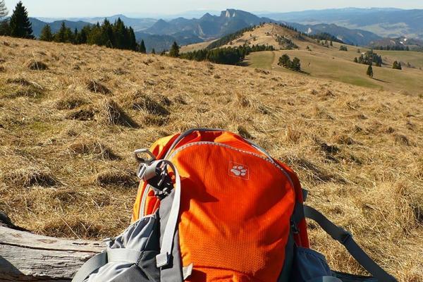 Test plecaka turystycznego Jack Wolfskin Moab Jam 30