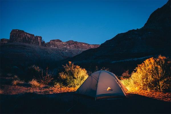 Jaki namiot kupić i na co zwrócić uwagę?