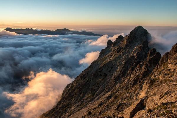 Orla Perć – najtrudniejszy szlak w Tatrach?