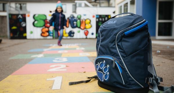 Plecak do szkoły – co wybrać, aby dziecko było zadowolone?