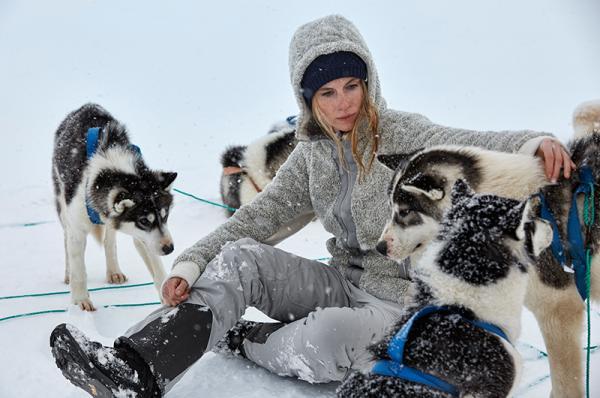 Odzież polarowa - na jaki polar warto zwrócić uwagę oraz czy polar to dobry wybór podczas outdoorowej aktywności ?