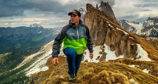 """""""Połączenie fotografii i podróży daje mi oddech..."""" - wywiad z Sebastianem Żebrowskim z Tatras Adventures"""