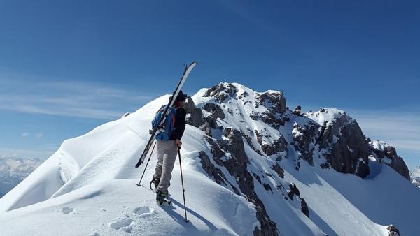 Czy skitouring jest dla każdego?