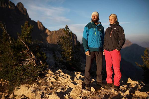 Spodnie w góry –  ciepłe, softshellowe, oddychające? Jakie wybrać?