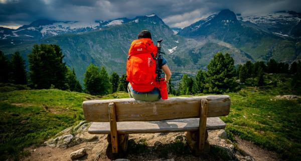 Prosta podróż na jednym bilecie. Wiemy jak odkryć Szwajcarię ze Swiss Travel Pass!