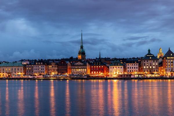 Krótki wypad do Szwecji – Sztokholm na weekend