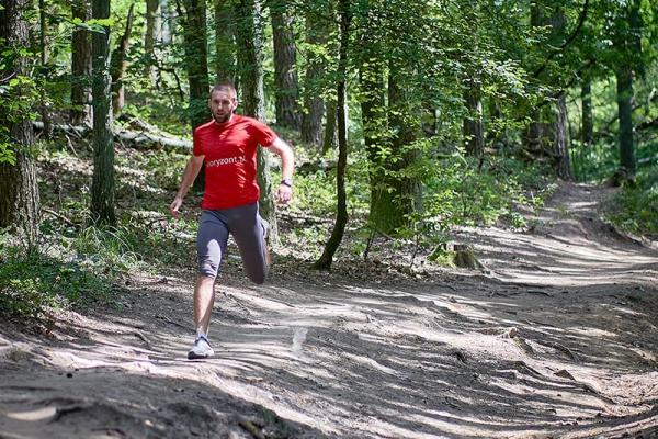Odzież i buty do biegania - test produktów Jack Wolfskin