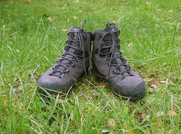 Jack Wolfskin – test butów górskich Wilderness Texapore Mid