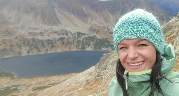 Kobieca Strona Outdooru - poznaj sylwetki inspirujących kobiet - Wiola Krzak