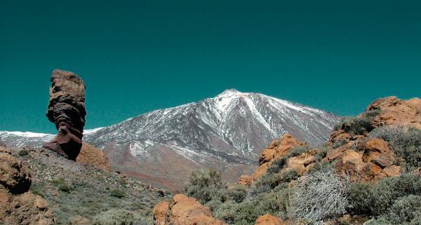 Wulkan Teide (Teneryfa) - dlaczego warto go odwiedzić oraz jak się przygotować?