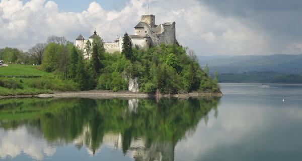 Zamki w Polsce - poznaj te najpiękniejsze! Cz. 2 - Małopolska i Polska południowo-wschodnia