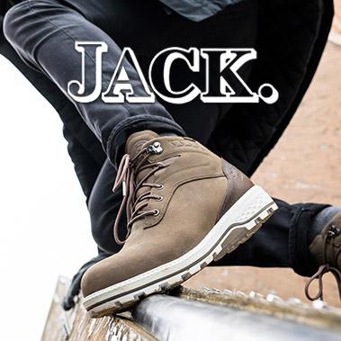 Jack by Jack Wolfskin