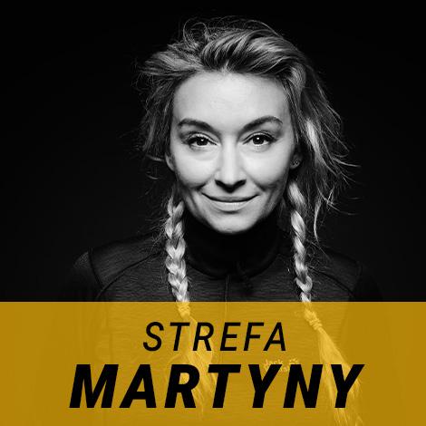 Strefa Martyny
