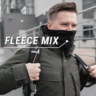 Fleece Mix Headgear Jack Wolfskin