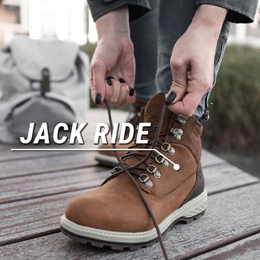 Jack Ride Jack Wolfskin