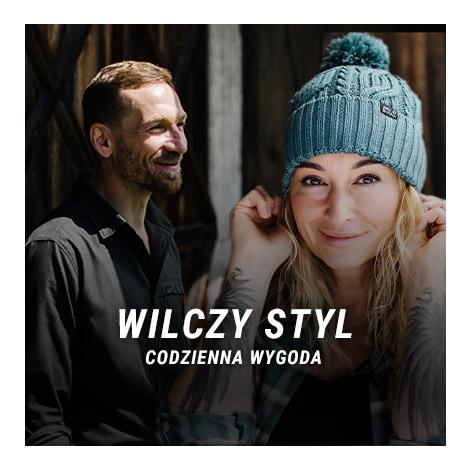 Wilczy Styl x Jack Wolfskin