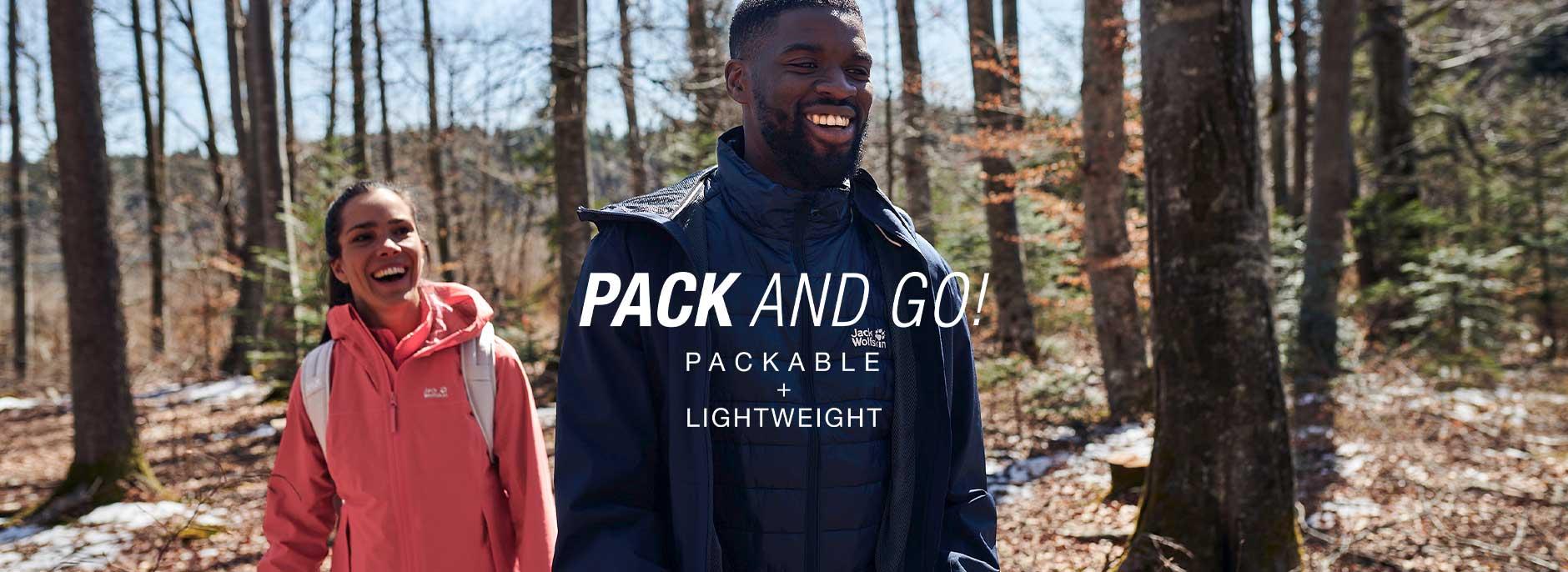 Pack&Go