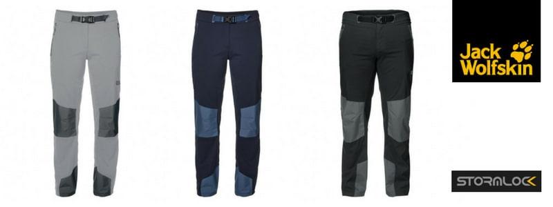 spodnie stormlock