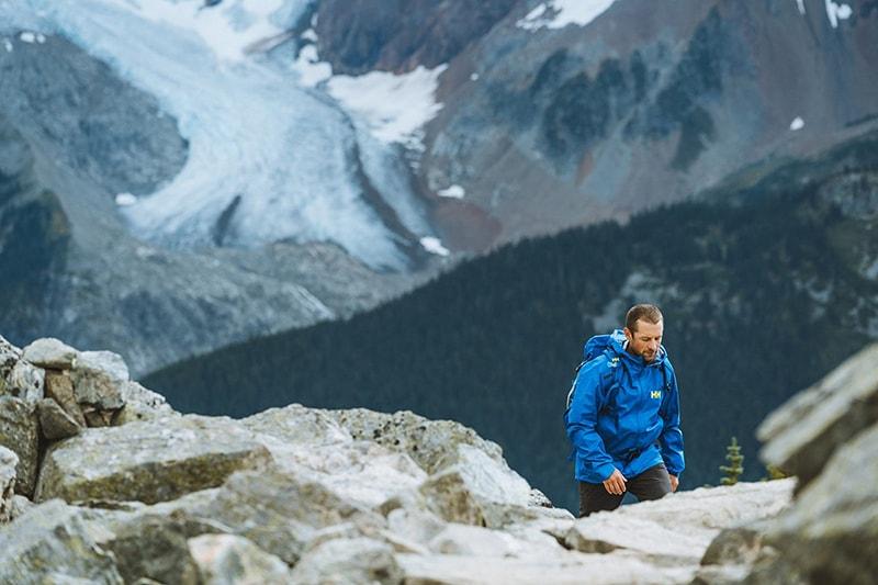jaks spakować się w góry