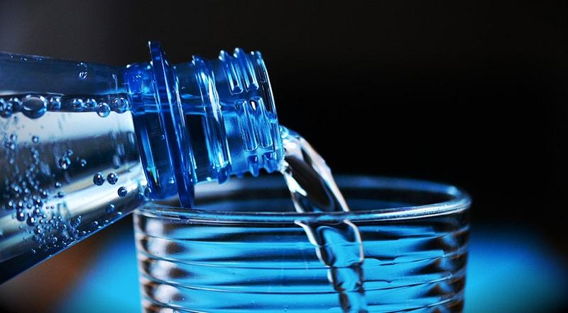 pitna woda jest ważna