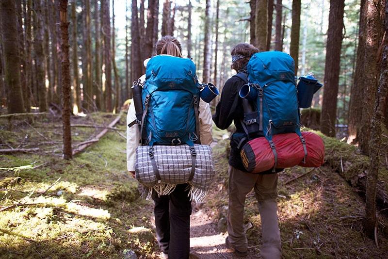 plecak w góry