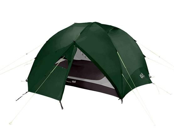 namiot kopułowy Yellowstone