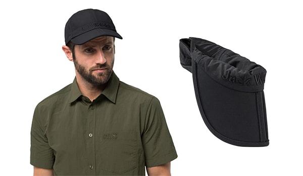 Czapka HUNTINGTON CAP