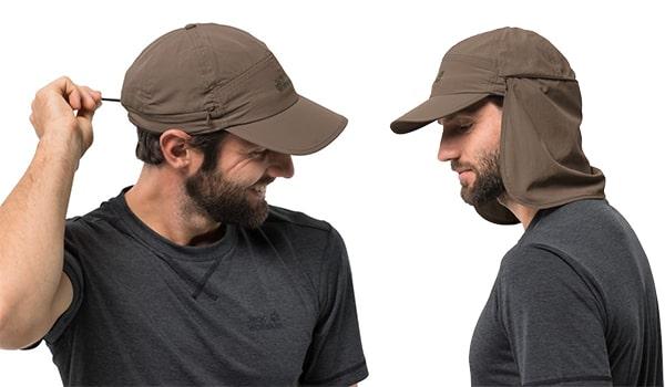Czapka SUPPLEX CANYON CAP