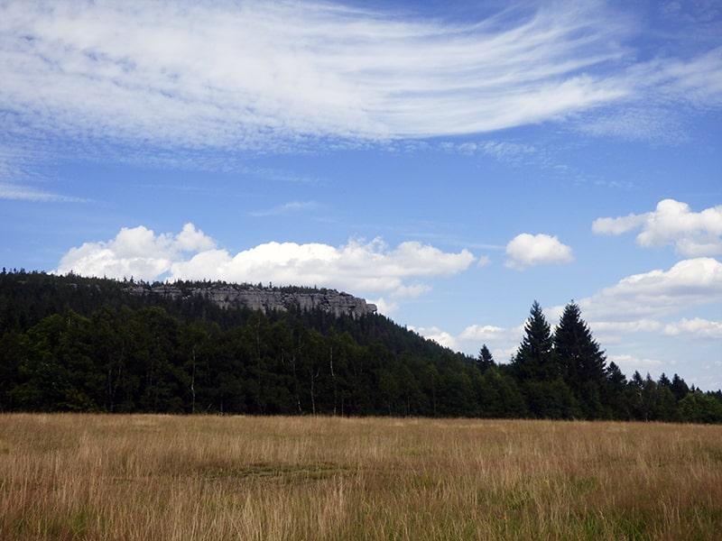 Park Narodowy Gór Stołowych, Szczeliniec Wielki