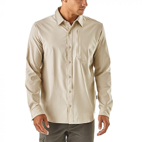 Koszula Patagonia Long-sleeve Skiddore Shirt Men