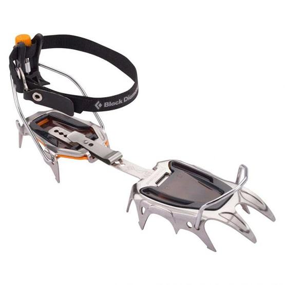 Raki automatyczne Black Diamond Cyborg pro