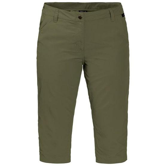 Spodnie Jack Wolfskin Kalahari ¾ Pants Women